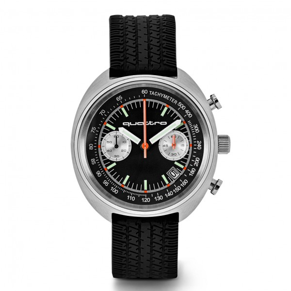 Chronograph Audi Heritage