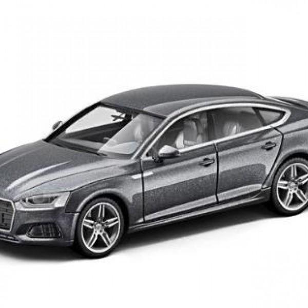 Audi A5 Sportback, 1:87, Monsoon Grey