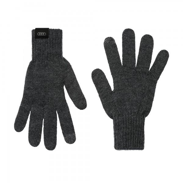 Rękawiczki zimowe Audi