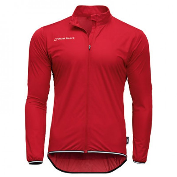 Kurtka męska Audi Sport active, czerwona