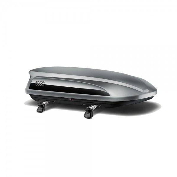 Audi pojemnik dachowy 360l