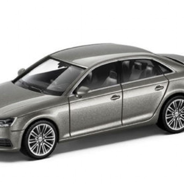 Audi A4, 1:87, Cuvéesilber