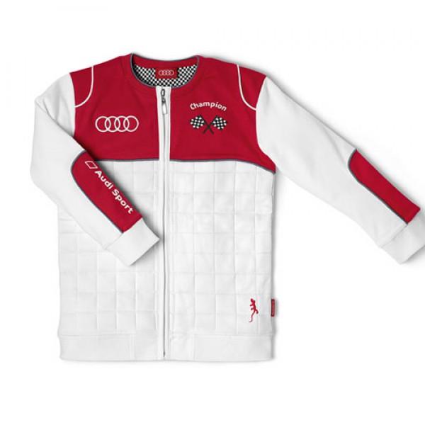 Bluza dziecięca Audi Sport